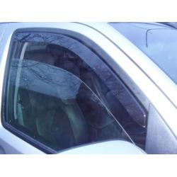 Nissan Navara ablak légterelő, 2db-os, 2004-2015, 4 ajtós