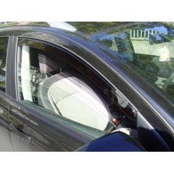 Nissan Qashqai ablak légterelő, 2db-os, 2007-2013, 5 ajtós