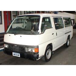 Nissan Urvan ablak légterelő, 2db-os, 1986-2001, 3 ajtós
