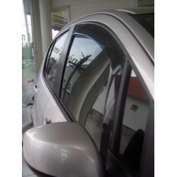 Opel Agila ablak légterelő, 2db-os, 2007-2015, 5 ajtós