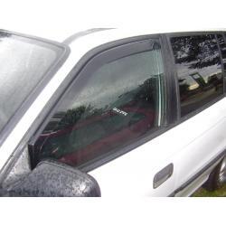 Opel Astra F ablak légterelő, 2db-os, 1994-2002, 5 ajtós