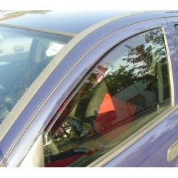Opel Astra G ablak légterelő, 2db-os, 1998-2009, 4 ajtós