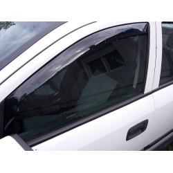 Opel Astra G Karavan ablak légterelő, 2db-os, 1998-2009, 5 ajtós
