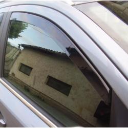 Opel Astra H ablak légterelő, 2db-os, 2004-2010, 4 ajtós