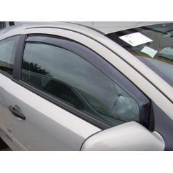 Opel Astra H ablak légterelő, 2db-os, 2006-2010, 3 ajtós