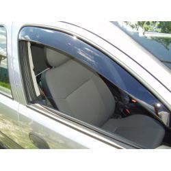 Opel Corsa C ablak légterelő, 2db-os, 2000-2006, 5 ajtós