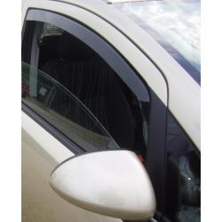 Opel Corsa D ablak légterelő, 2db-os, 2006-2014, 5 ajtós