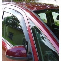 Opel Meriva ablak légterelő, 2db-os, 2003-2010, 5 ajtós