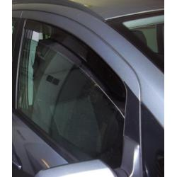 Opel Zafira B ablak légterelő, 2db-os, 2005-2014, 5 ajtós