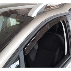 Peugeot 2008 ablak légterelő, 2db-os, 2014-2019, 5 ajtós