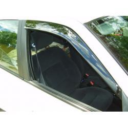 Peugeot 306 ablak légterelő, 2db-os, 1993-2002, 4 ajtós