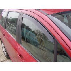 Peugeot 307 SW ablak légterelő, 2db-os, 2001-2008, 5 ajtós