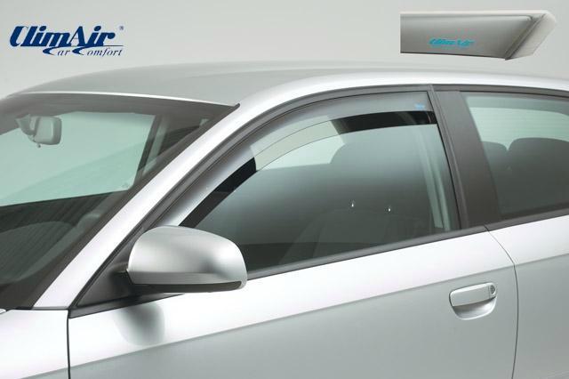 Renault Kadjar ablak légterelő, 2db-os, 2015-, 5 ajtós