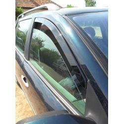 Renault Laguna ablak légterelő, 2db-os, 2001-2008, 5 ajtós