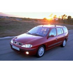 Renault Megane ablak légterelő, 2db-os, 1995-2003, 5 ajtós