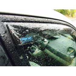 Renault Talisman Grandtour ablak légterelő, 2db-os, 2016-, 5 ajtós