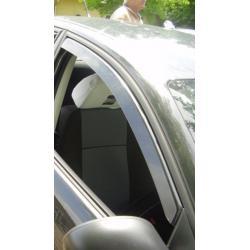 Seat Ibiza ablak légterelő, 2db-os, 2002-2008, 5 ajtós