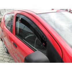 Suzuki Alto ablak légterelő, 2db-os, 2009-, 5 ajtós