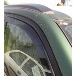 Suzuki Grand Vitara ablak légterelő, 2db-os, 2005-2015, 5 ajtós