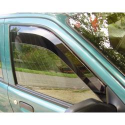 Suzuki Ignis ablak légterelő, 2db-os, 2001-2008, 5 ajtós
