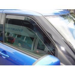 Suzuki Swift ablak légterelő, 2db-os, 2005-2010, 5 ajtós