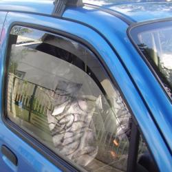 Suzuki Wagon R+ ablak légterelő, 2db-os, 2000-2006, 5 ajtós