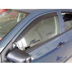 Toyota Corolla E140; E150 ablak légterelő, 2db-os, 2007-2013, 4 ajtós