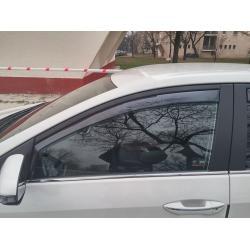 Toyota Corolla E160; E170 ablak légterelő, 2db-os, 2013-2018, 4 ajtós
