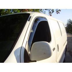Toyota Hiace ablak légterelő, 2db-os, 1996-2012, 2 ajtós