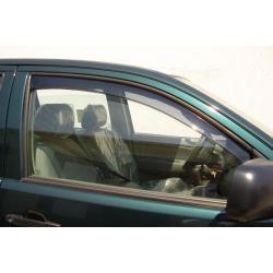 Toyota Hilux ablak légterelő, 2db-os, 2005-2015, 4 ajtós