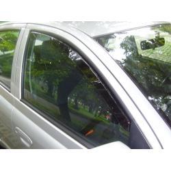 Toyota Yaris ablak légterelő, 2db-os, 1999-2005, 5 ajtós