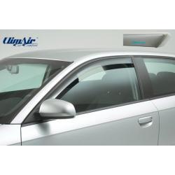 Toyota Yaris ablak légterelő, 2db-os, 2005-2010, 3 ajtós
