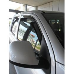 Volkswagen Amarok ablak légterelő, 2db-os, 2011-, 4 ajtós