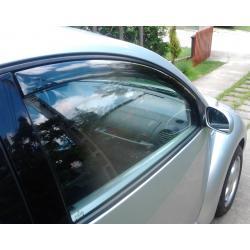 Volkswagen Beetle ablak légterelő, 2db-os, 1997-2011, 3 ajtós