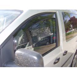 Volkswagen Caddy ablak légterelő, 2db-os, 2004-2015, 3 ajtós