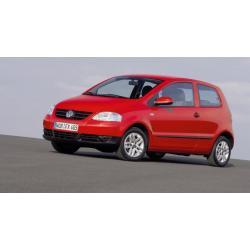 Volkswagen Fox ablak légterelő, 2db-os, 2005-2011, 3 ajtós