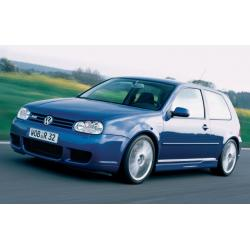 Volkswagen Golf IV. ablak légterelő, 2db-os, 1998-2004, 3 ajtós