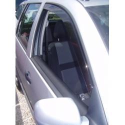 Volkswagen Golf IV. ablak légterelő, 2db-os, 1998-2004, 5 ajtós