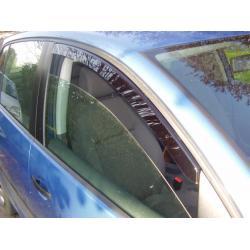 Volkswagen Golf V. ablak légterelő, 2db-os, 2004-2008, 5 ajtós