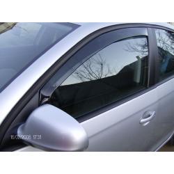 Volkswagen Jetta ablak légterelő, 2db-os, 2005-2011, 4 ajtós