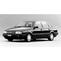 Volkswagen Passat B3 ablak légterelő, 2db-os, 1988-1993, 4 ajtós