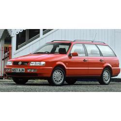 Volkswagen Passat B4 ablak légterelő, 2db-os, 1993-1996, 5 ajtós