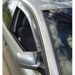 Volkswagen Passat B5 ablak légterelő, 2db-os, 1997-2005, 5 ajtós