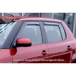 Volkswagen Passat B7 ablak légterelő, 2db-os, 2010-2015, 4 ajtós