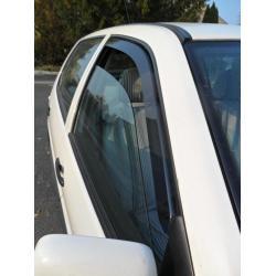 Volkswagen Polo ablak légterelő, 2db-os, 1994-2002, 5 ajtós