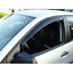 Volkswagen Polo ablak légterelő, 2db-os, 2002-2009, 5 ajtós