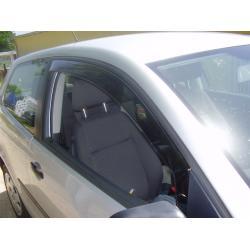 Volkswagen Polo ablak légterelő, 2db-os, 2002-2009, 3 ajtós