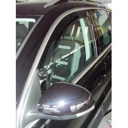 Volkswagen Tiguan ablak légterelő, 2db-os, 2007-2016, 5 ajtós