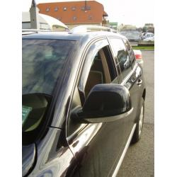 Volkswagen Touareg ablak légterelő, 2db-os, 2003-2010, 5 ajtós
