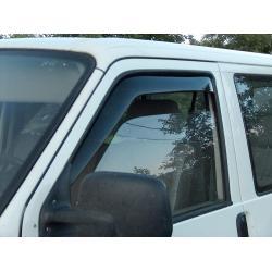 Volkswagen Transporter T4 ablak légterelő, 2db-os, 1992-2003, 2 ajtós
